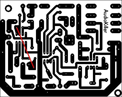 Улучшенный предварительный усилитель для сабвуфера с корректором Линквица