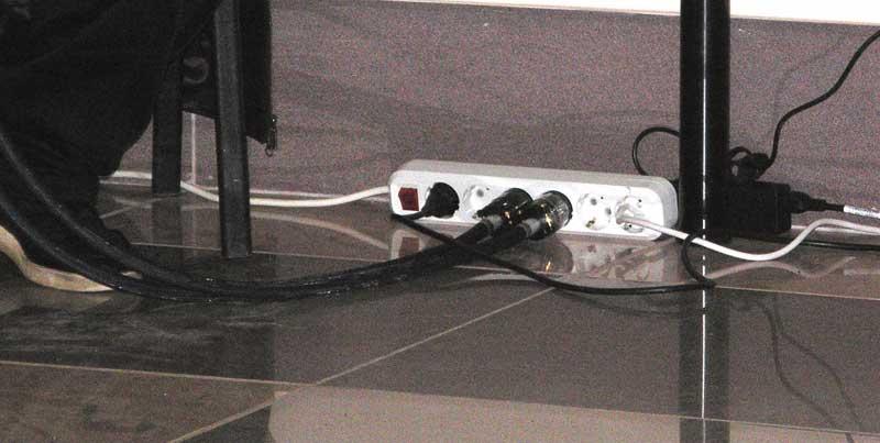 Реальный скин-эффект в кабелях