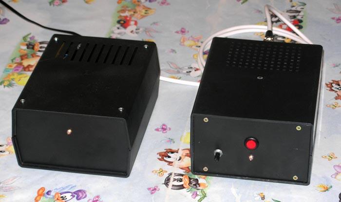 Усилитель для колонок Монитор Аудио