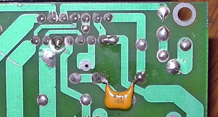 Hi-Fi инвертирующий усилитель на TDA7293 / 7294 с Т-образной ООС