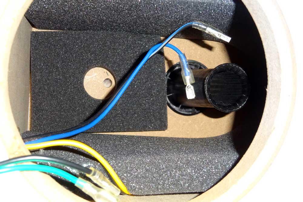 Колонки Monitor Audio 5 Bronze