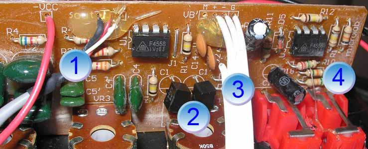 Solo 1c microlab схема